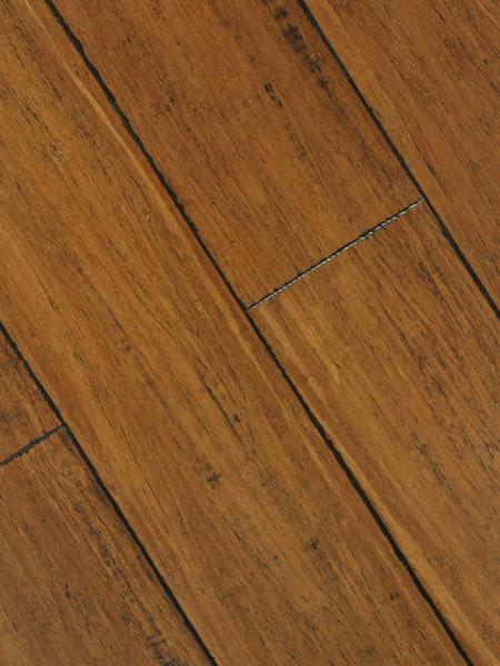 antique strand woven bamboo flooring