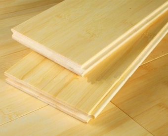 Horizontal/Vertical Bamboo Flooring Inspection