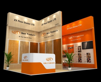 See you on March, 20th in DOMOTEX asia