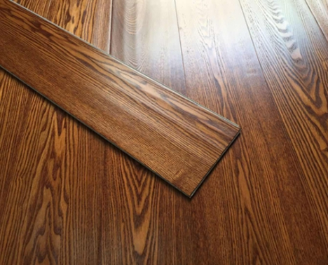 Engineered Wood & SPC Flooring