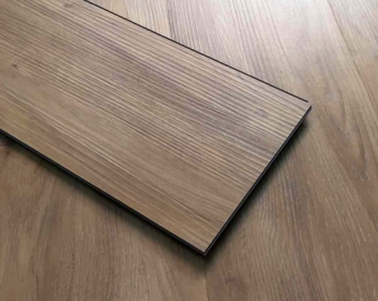 Engineered SPC & LVT Flooring