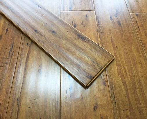 Strand Woven Eucalyptus Flooring China Strict Inspection Standard