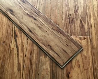 3-Ply HDF Engineered Eucalyptus Flooring