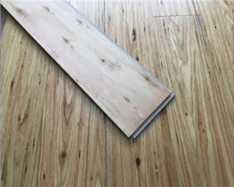 Fire Resistance Eucalyptus Engineered Flooring