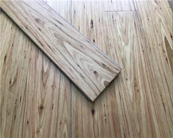 Fire Resistance Eucalyptus Engineered Flooring