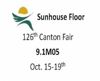 Welcome to visit our Canton Fair Booth